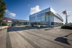 CEME Innovation Centre
